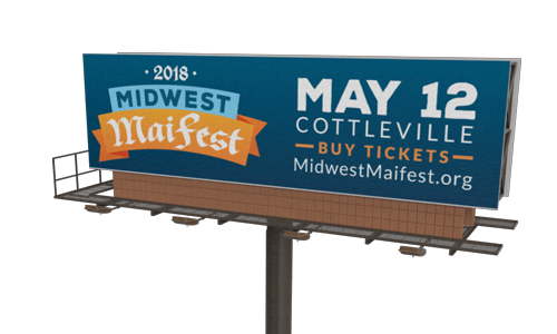 Miafest-Billboard