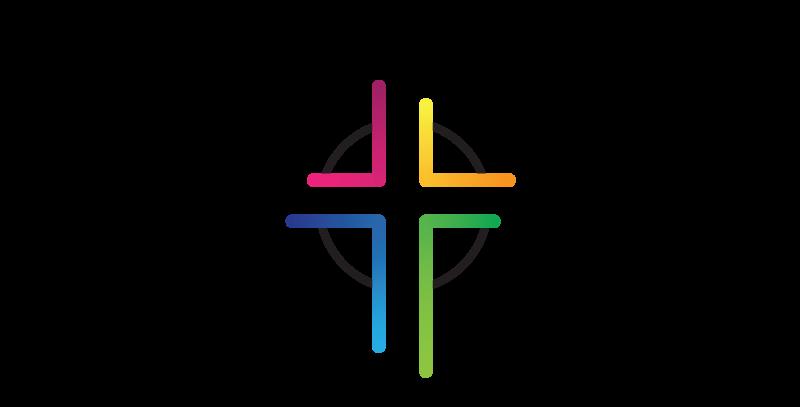 Parkway UCC Logo Rebrand - St. Charles Graphics Design