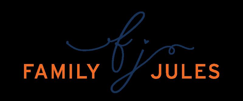 Family Jules Branding