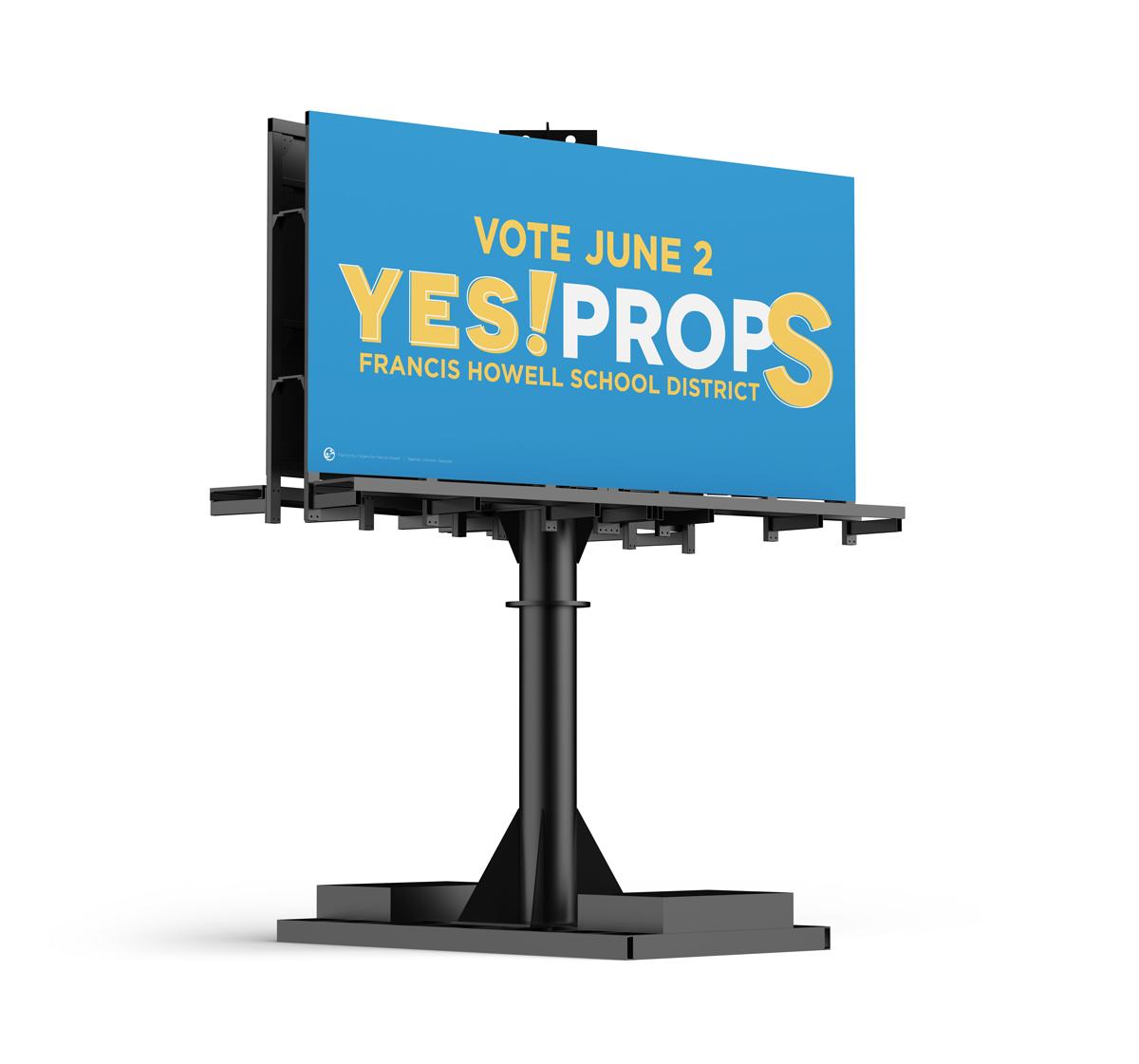 Prop s Billboard